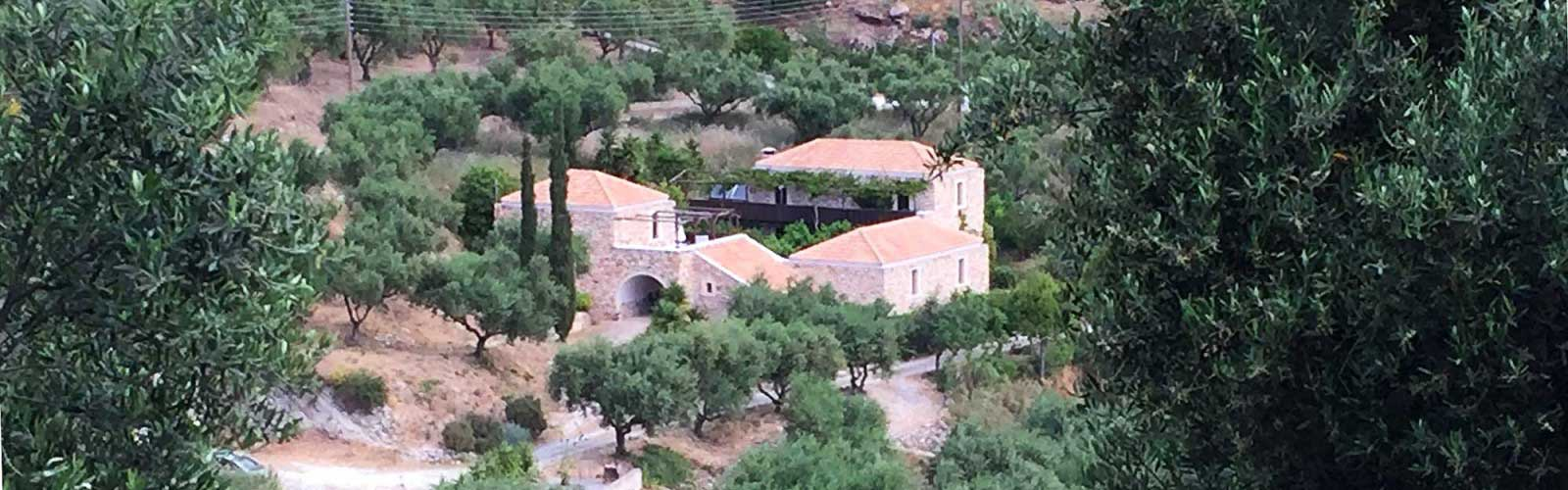 Tsivouli Park Zakynthos
